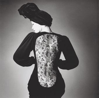 Robe Yves Saint Laurent