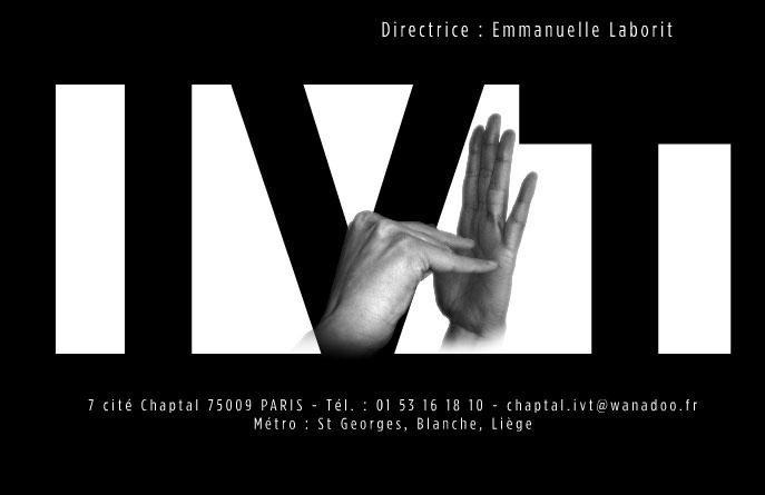 Logo IVT