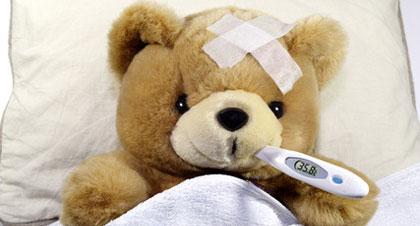 enfant-hospitalise