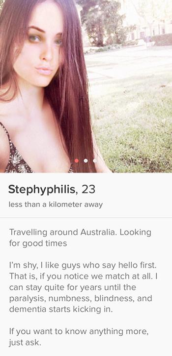 stephyphilis